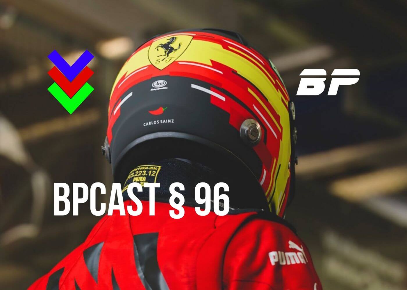 Photo of BPCast § 96 | Silly Season com Sainz e Ricciardo sem temporada de F1, coloca Vettel de escanteio e as apostas continuam para as vagas existentes!