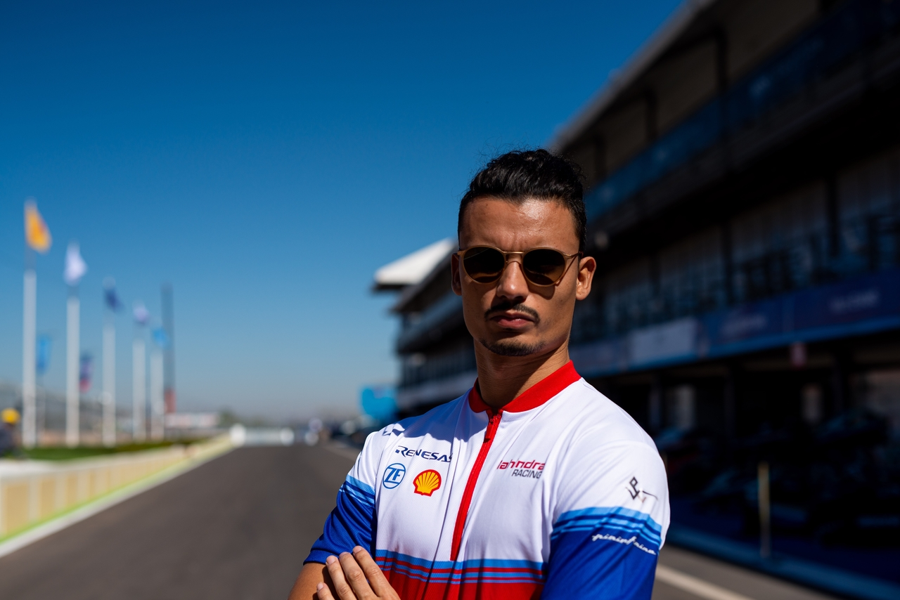 Photo of Fórmula E: Pascal Wehrlein confirma saída da Mahindra