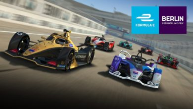 Photo of Real Racing 3 com evento Fórmula E Berlim e-Prix