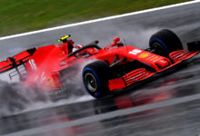 Photo of Charles Leclerc perde três posições no grid de largada do GP da Estíria