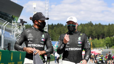 Photo of CEO da Daimler acredita na permanência de Hamilton e Bottas na Mercedes