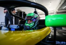 Photo of Caio Collet realizou testes expressivos antes do retorno da F-Renault Eurocup