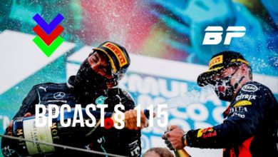 Foto de BPCast § 115 | Review do GP da Espanha de Fórmula 1