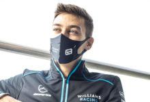 Foto de Após confusão, Simon Roberts confirma a dupla da Williams para 2021