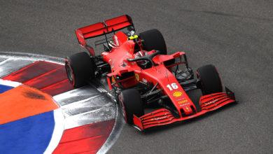 Foto de Ferrari planeja atualizações para Nürburgring