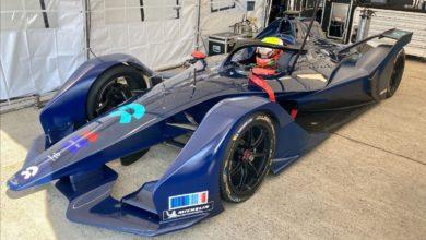 Foto de Fórmula E: A reestruturação da NIO 333