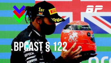 Foto de BPCast § 122 | Review do GP de Eifel na Alemanha de Fórmula 1