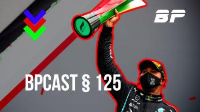 Foto de BPCast § 125 | Review do GP de Portugal de Fórmula 1 em Portimão