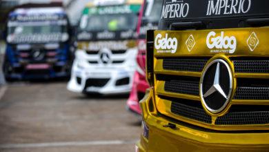 Foto de Copa Truck: Novidades e estatísticas da disputa