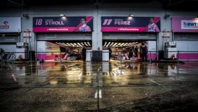 Foto de Racing Point é advertida por não avisar sobre o resultado positivo de Covid-19 de Stroll. A situação provocou análise