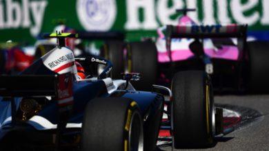 Foto de FIA modifica sistema de pontuação para conquista da superlicença