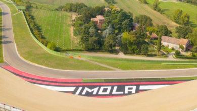 Foto de GP da Emilia-Romagna, a terceira corrida na Itália que será disputada em Ímola