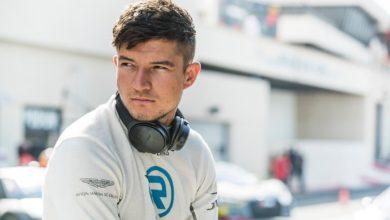 Foto de Fórmula E: Jake Dennis é o novo companheiro de equipe de Max Guenther na BMW