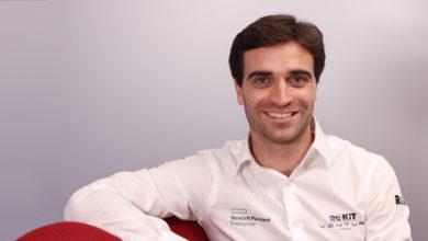 Foto de Fórmula E: Jerome D'Ambrosio é o novo vice-diretor da Venturi