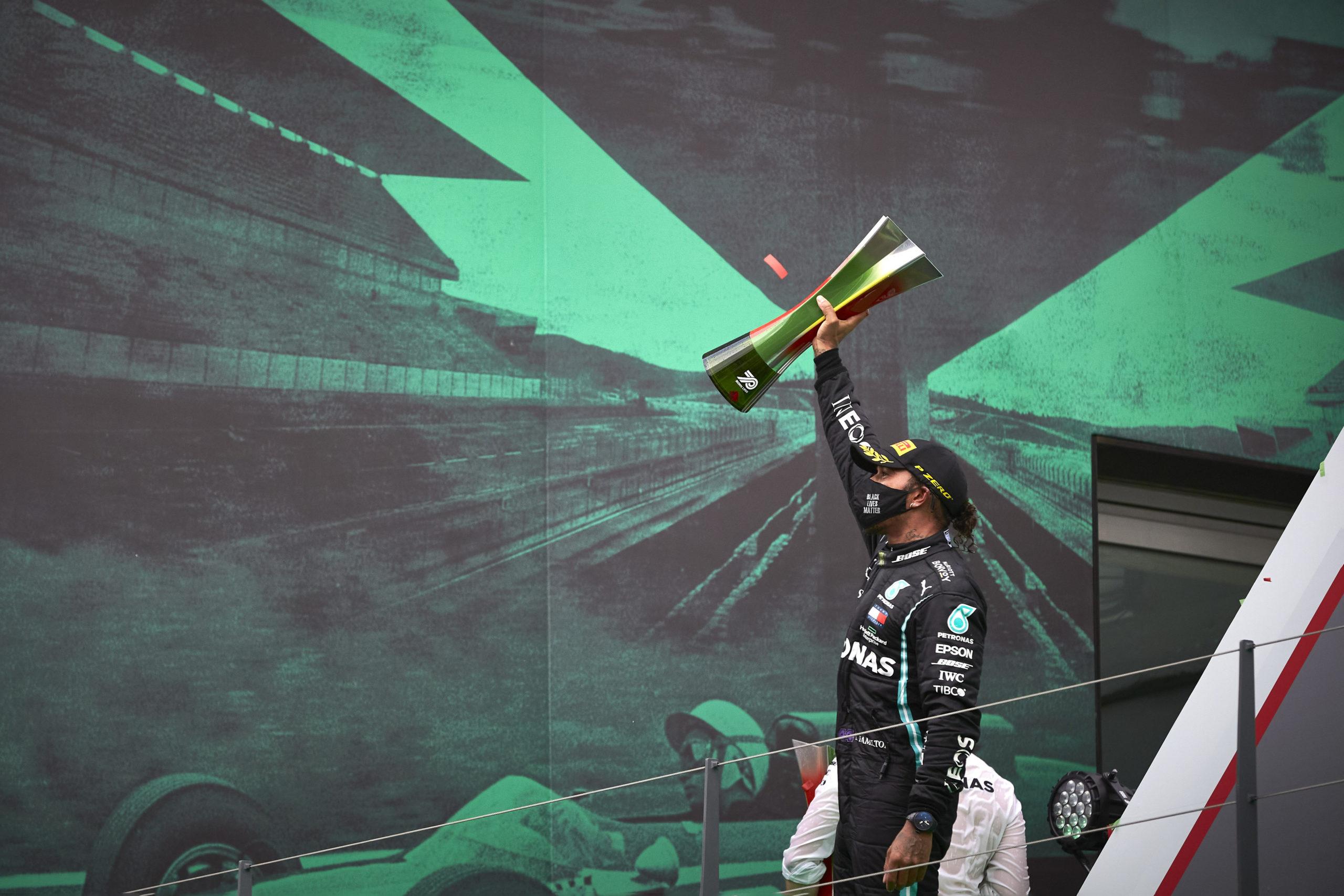 Foto de Raio-X do GP de Portugal