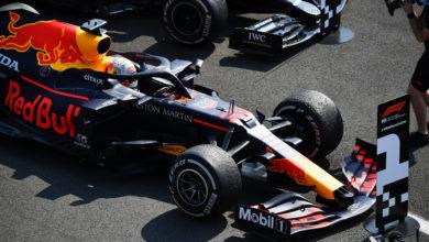 Foto de Honda anuncia saída da Fórmula 1