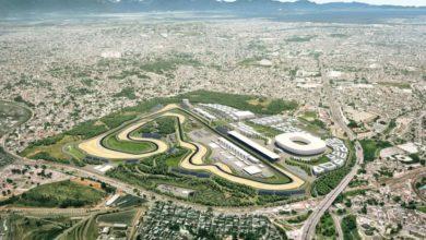 Foto de Rio de Janeiro pode aparecer no calendário da temporada de 2021 da Fórmula 1