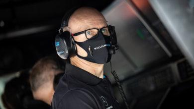 Foto de Simon Roberts deixará a função de chefe de equipe da Williams e Capito assume cargo