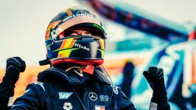 Foto de [EXCLUSIVO] Stoffel Vandoorne: entrar para a Fórmula E revigorou a minha carreira
