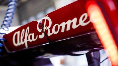 Foto de A Alfa Romeo vai permanecer na F1, após estender a parceria com a Sauber