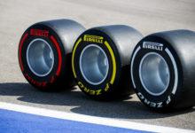 Foto de GP de Portugal – Os compostos para a rodada, uma estrátegia mais conservadora adota pela Pirelli