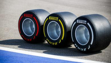 Foto de GP de Portugal – Os compostos para a rodada, uma estratégia mais conservadora adota pela Pirelli