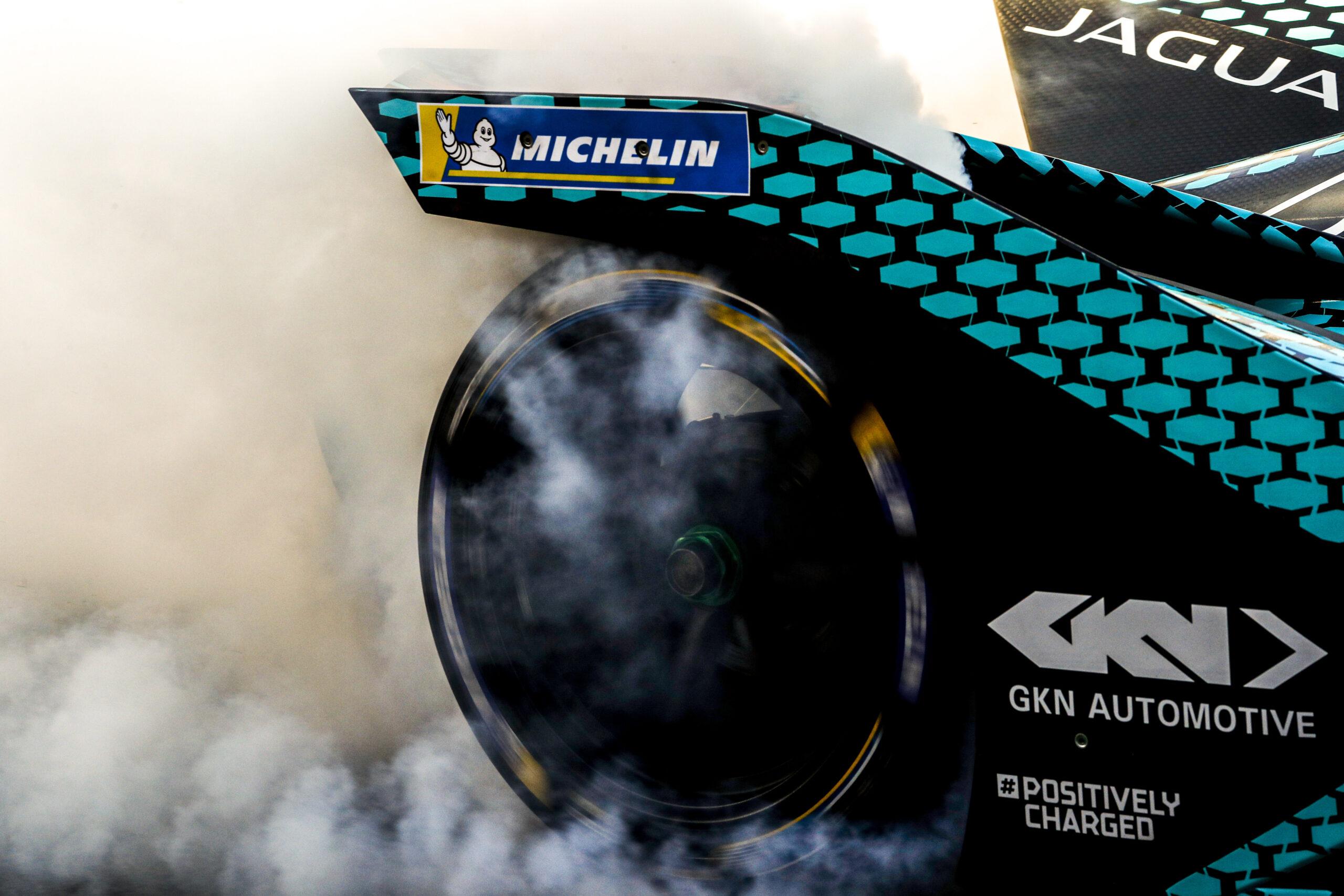 Foto de O que são os testes de pré-temporada da Fórmula E e por que eles são tão importantes?