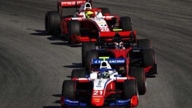 Foto de Ferrari deve definir o destino dos pilotos da base nas próximas semanas