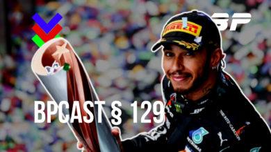 Foto de BPCast § 129 | Review do GP da Turquia de Fórmula 1