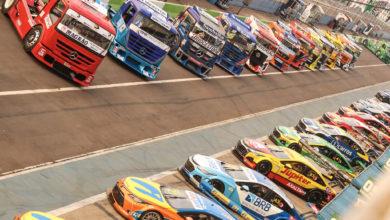 Foto de Programação completa: Stock Car, Copa Truck e Copa Shell HB20 em Curitiba