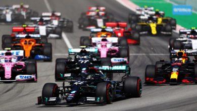 Foto de Rio Motorsports desiste dos direitos de transmissão da Fórmula 1