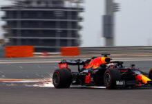 Foto de Briga entre Mercedes e Red Bull se intensifica, Verstappen lidera o TL3 no Bahrein