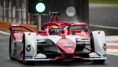 Foto de Dragon e Venturi apresentam novos layouts para a 7ª temporada da Fórmula E