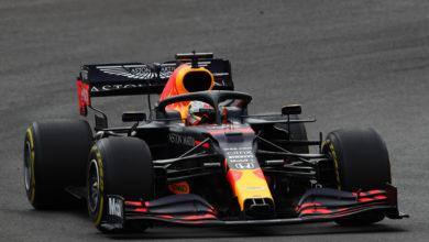 Foto de TL1 Turquia – Max Verstappen lidera atividade com Alexander Albon na segunda posição