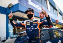 Foto de Guilherme Salas conquista a tão sonhada vitória na 11ª etapa da Stock Car