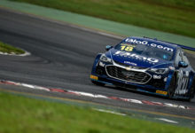Foto de Khodair supera Barrichello e conquista vitória na segunda corrida da 11ª etapa da Stock Car