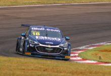Foto de Allam Khodair mostra a força da Blau Motorsport e é o pole da 11ª etapa da Stock Car