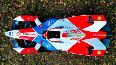 Foto de Fórmula E: Mahindra renova com Alex Lynn e apresenta novo carro