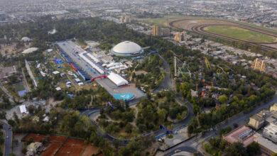 Foto de Etapa de abertura da Fórmula E em Santiago é adiada