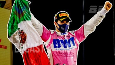 Foto de BPCast § 132 | Review do GP do Sakhir de Fórmula 1