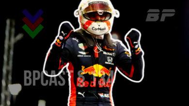 Foto de BPCast § 134 | Review do GP de Abu Dhabi de Fórmula 1