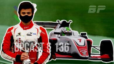 Foto de BPCast § 136 | Entrevista com o piloto Roberto Faria da F3 Britânica
