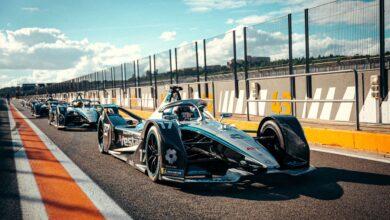 Foto de Mercedes, Jaguar e Porsche confirmam permanência na Fórmula E
