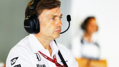 Foto de Ex-McLaren Jost Capito é escolhido para reestruturação da Williams