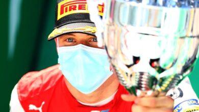 Foto de Mick Schumacher vai disputar a temporada 2021 da F1 com a Haas