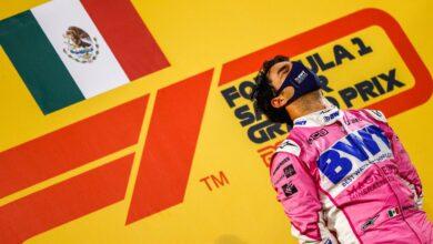 Foto de Volta por Volta – Pérez conquista vitória e Russell garante os primeiros pontos em Sakhir
