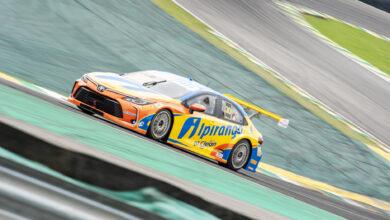Foto de Galeria: Cesar Ramos lidera TL1 em Interlagos. Pilotos se preparam para a grande final