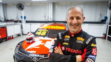 Foto de Tony Kanaan disputará a temporada 2021 da Stock Car
