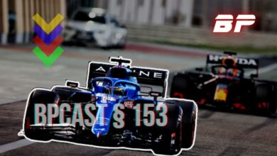 Foto de BPCast § 153 | Preview do GP do Bahrein da Temporada 2021 da Fórmula 1