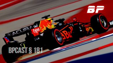 Foto de BPCast § 181 | Na terra de Sheldon, Verstappen e Hamilton foram geniais!!!!
